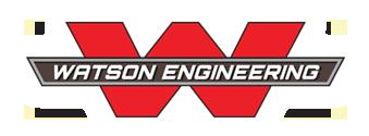 watson engineering